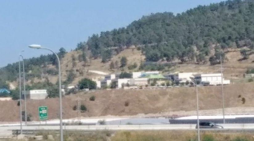 בית ספר הר וב בצרעה