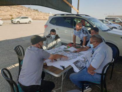 """200 יח""""ד צמודי קרקע בנווה שמיר מיועדים לכוחות הביטחון"""