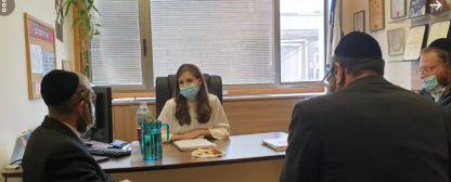 פיקוד העורף יספק לחולים דתיים סעודה מפסקת ראויה לפני הצום ואחריו