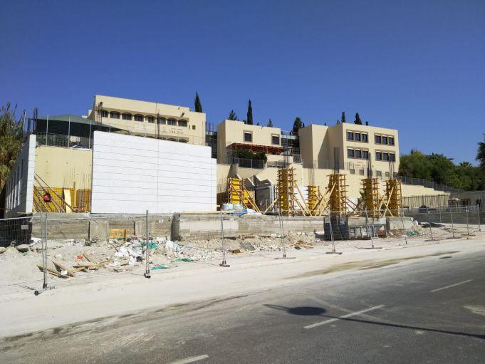 בית ההנדסה בבנייה