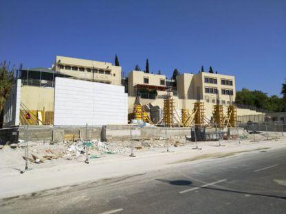 """דוברות העירייה: """"בית העירייה ייבנה במקומו, בית הנדסה יכלול גם מחלקות עירייה נוספות"""""""