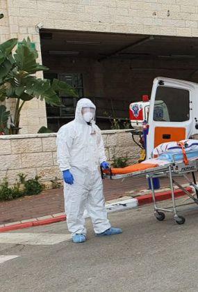 עדכון חולי קורונה בעיר - הבוקר 174 חולים