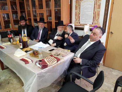 רבני הציונות הדתית בקריאה לראש העירייה לפעול מיידית להקמת מועצה דתית ובחירת מרא דאתרא
