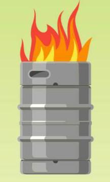 איסור על שריפת חמץ במרחב הציבורי