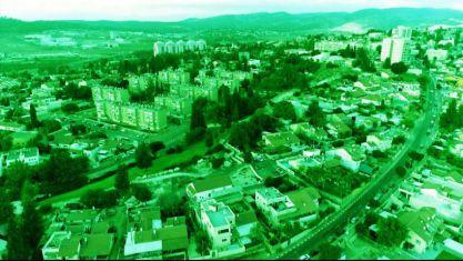 בית שמש עיר ירוקה ועם זאת מגדילה את מספר המאושפזים בבית חולים