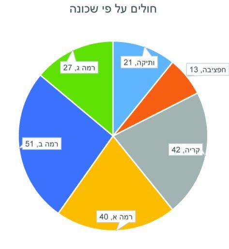 פילוח נתונים נכון ל-13.4.20