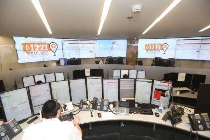 """מיזם הסיוע ההומניטרי הגדול בישראל: """"1221"""" מסכם הבוקר את פעילותו."""