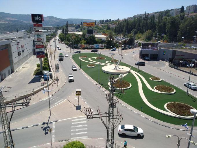 כיכר לוק