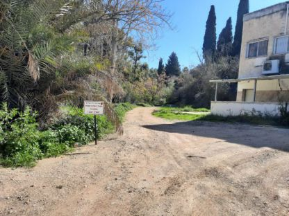 העירייה פינתה על חשבונה אתרי פסולת פיראטית