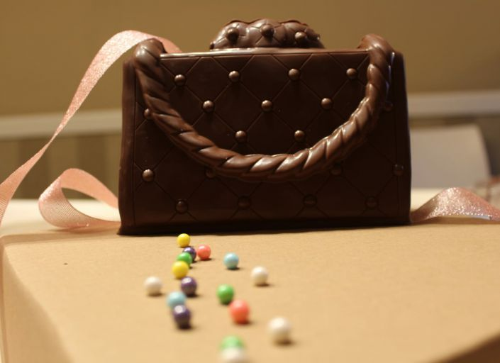 ערכת שוקולד