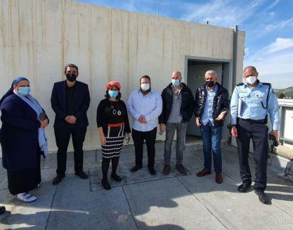 הבית היהודי והליכוד: בידי ראש העיר הכלים והאפשרויות לצמצום האלימות