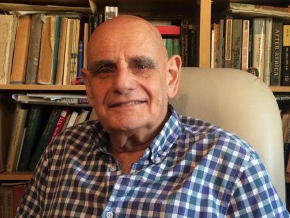 חתן פרס ישראל בחקר המקרא הוא פרופ' יאיר זקוביץ