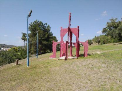 אהלן ביק, יא חביבי - שגריר מרוקו יבקר בפארק דורות