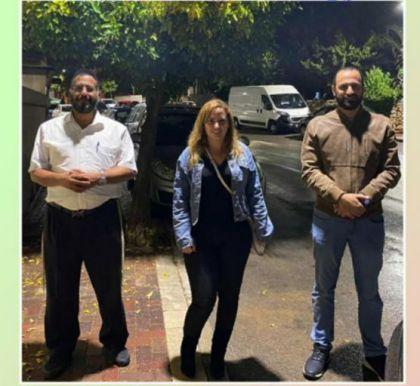 איגוד חדש של עובדי נוער מגנה את האלימות בין יהודים וערבים
