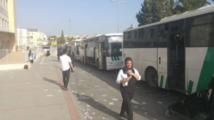 220 אוטובוסים לרשות העולים למירון