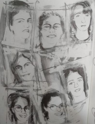 עיצוב יואב בז'רנו ספר יאירו שבעת הנירות