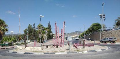 שער הכניסה לעיר- אפשר לדרוש שייראה אחרת