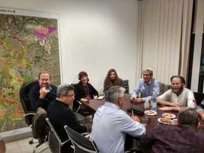 בבית היהודי סוער: ההסכם הקואליציוני לא מכובד איתנו
