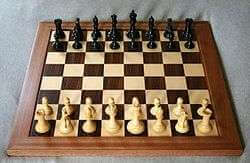 קול קורא להשתתפות במיזם 'שחמט לכל ילד'