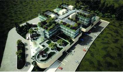 משרד השיכון אישר מימון לתכנון הקמת המרכז הרפואי בעיר