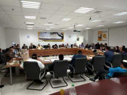 """בוועדת הכספים אושרו 30 מתוך 31 מיליון תב""""רים דרושים לפיתוח"""