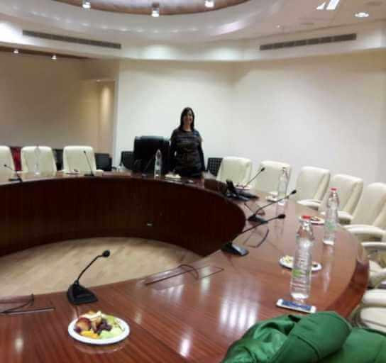 """מפגש ספרניות מוסדות חינוך ארצי עם מנכ""""ל משרד החינוך"""