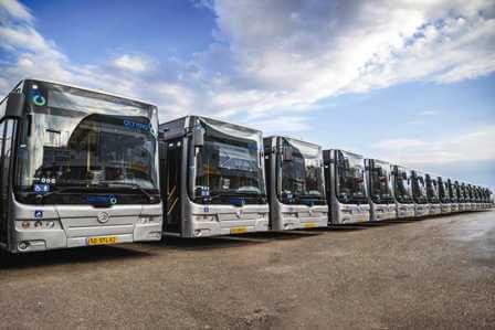 אוטובוסים של סופרבוס