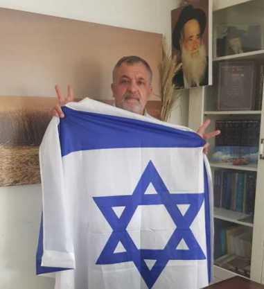 צוריאל אדרי, מצטרף למאבק המשפחות השכולות נגד חיבור כחול לבן למשותפת
