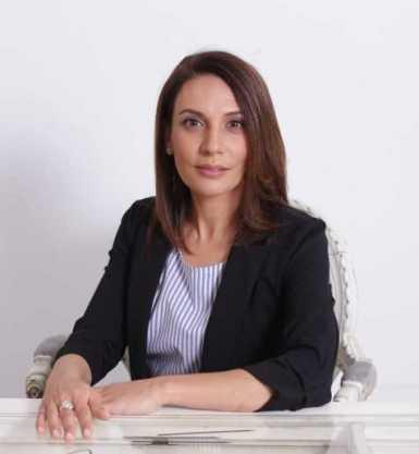 מנהלת אגף החינוך שרונה ברנס תתמודד לראשות מטה יהודה