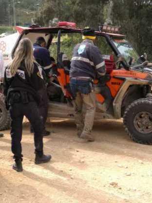 """כוחות הביטחון ערוכים לקראת סופ""""ש"""