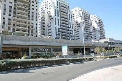 טופס 4 לבניין הרביעי בפרוייקט שערי העיר