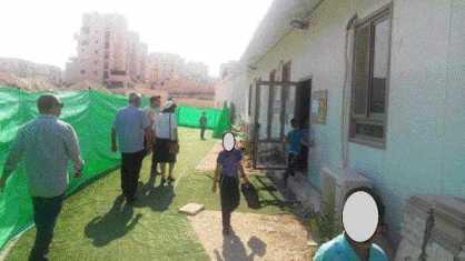 לימודים ברוטציה, בית כנסת שהפך לבית ספר ובלי שירותים, פעוטון בעזרת נשים...