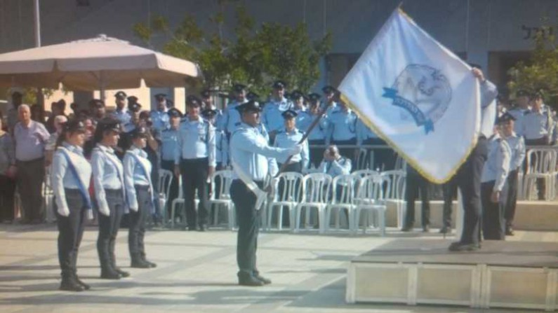 משטרת ישראל חונכת אגף הדרכה חדש במכללה הלאומית לשוטרים