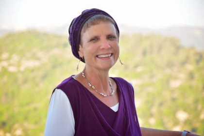 """אות השנה לרופאה הקהילתית ד""""ר רות קנאי"""
