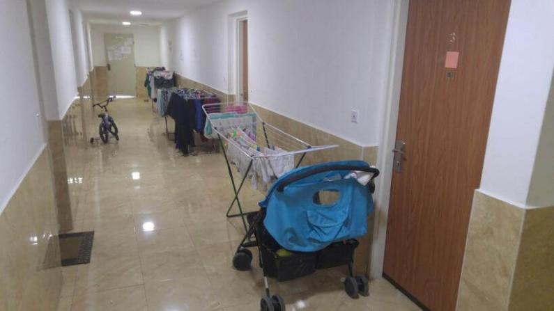 """מצוקת הדיור החרדית: מחסנים הפכו ל-32 יח""""ד נוספות בבניין"""