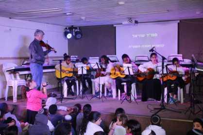 מייסד תזמורת אנדלוסלאם הלך לעולמו