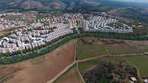 """שכונה חדשה עם אלפי יח""""ד על אדמות פרטיות של בית ג'מאל"""
