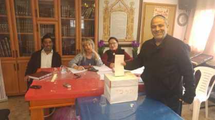 עובדי המועצה הדתית בבית שמש בחרו ועד עובדים