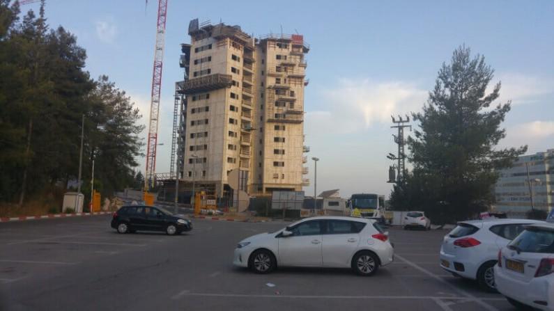 ארנונה גבוהה מאיימת על מתחם נופיה בשערי העיר