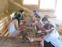 כפר סטודנטים בהקמה