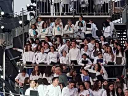 מקהלת אמית שחר תפתח את חגיגות ליל העצמאות בהר הרצל