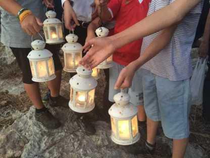 קקל למען הקהילה במגווןאירועי קיץ לכל המשפחה