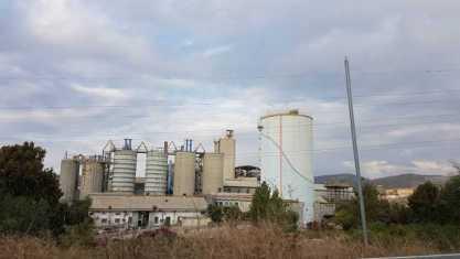 ארדואן לא מספיק, גם רבנים נגד רכישת מלט ממפעלים מחללי שבת