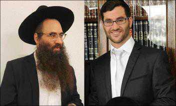 שני אחים יהונתן ועובדיה