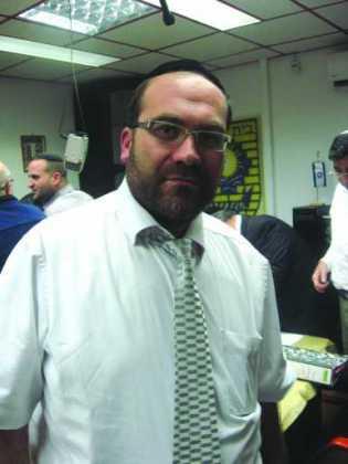 מועמד לראשות העיר מתערב בנעשה במועצה הדתית