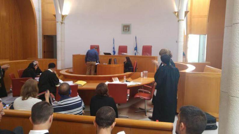 בית המשפט היום