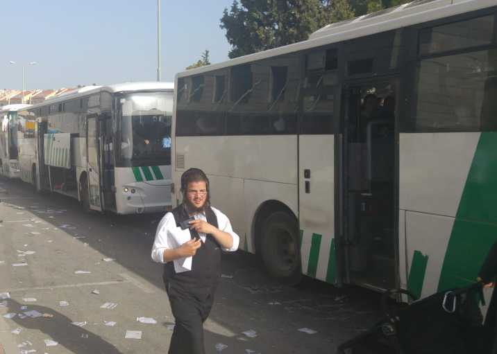 אוטובוס סופרבוס