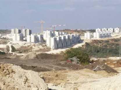 תושבי בית שמש מקבלים הרבה פחות מכל תושב מקביל להם בערים אשדוד, אשקלון, קרית גת