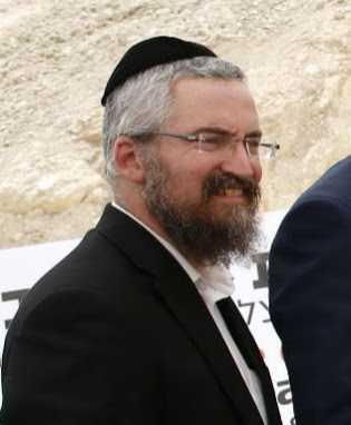 הרב סילברסטיין