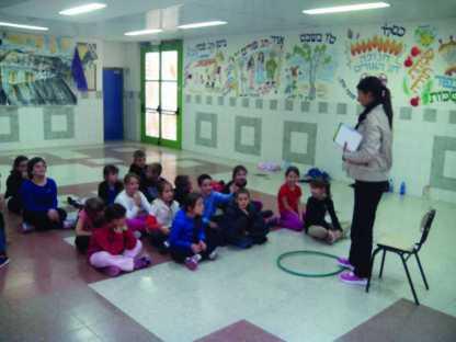 הנהגת ההורים בפניה לעירייה לפעול למניעת כניסת הקורונה למוסדות החינוך